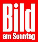 BILD AM SONNTAG 24. 11. 2013