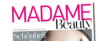 MADAME Beauty 1/ 2014