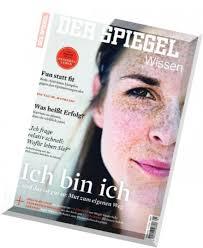 Der Spiegel Wissen 1/ 2016