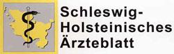 SCHLESWIG-HOLSTEINISCHES ÄRZTEBLATT 3/2009